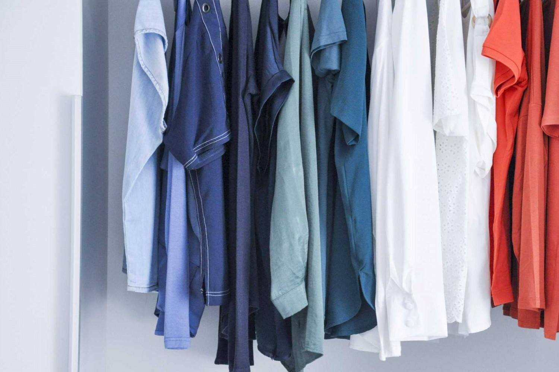 Bí quyết bảo quản quần áo