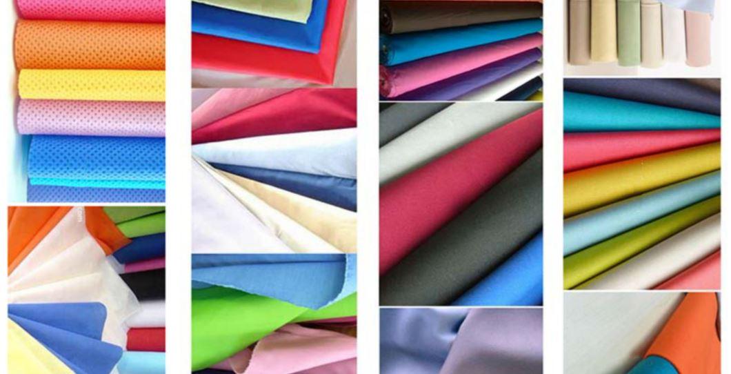 Các loại vải thun phổ biến trong may mặc đồng phục Doanh nghiệp