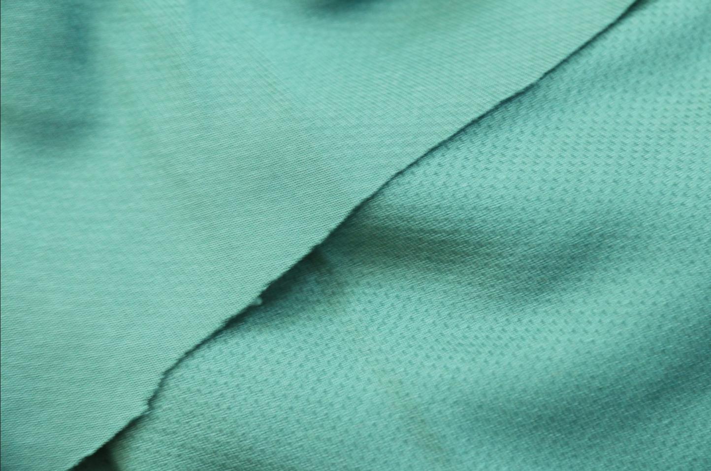 Chất liệu vải thun mè