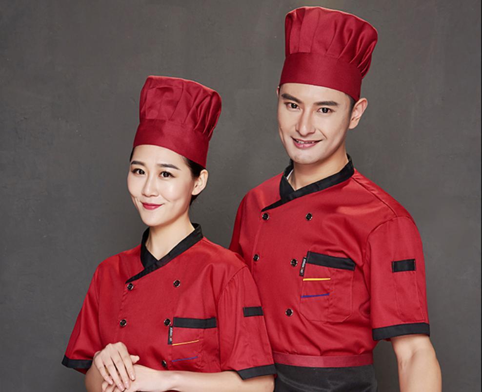 Đồng phục Bếp - JUNI